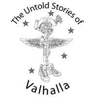 The Untold Stories of Valhalla