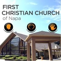 First Christian Church of Napa