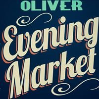 Oliver Market and Music - OMAM