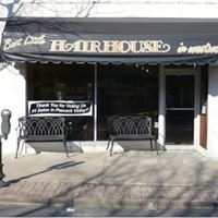 Best Little HairHouse in Westwood