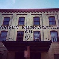 Hooven Mercantile Building