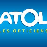 Atol Opticiens - Nîmes Carré Beauté