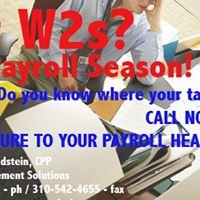 Payroll Management Solutions, Inc.
