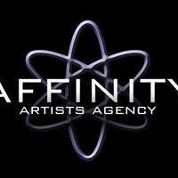 Affinity Models & Talent Agency