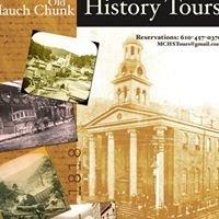 Jim Thorpe History Tour
