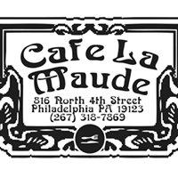 Café La Maude