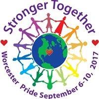 Worcester Pride