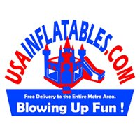 USA Inflatables and Moonwalks Party and Tent Rentals in Minneapolis, MN
