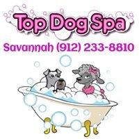 Top Dog Grooming Spa Savannah