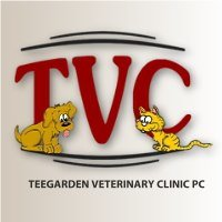 Teegarden Veterinary Clinic P.C.