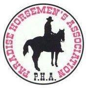 Paradise Horsemen's Association