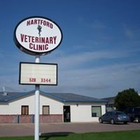 Hartford Veterinary Clinic, PLLC