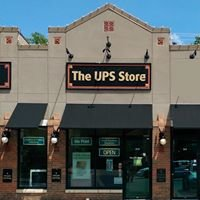 The UPS Store on Grand