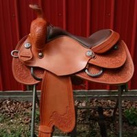 Riders Choice Saddle Co.