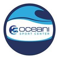 A S D 3Oceani Sport Center