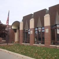 Merriam Park Library
