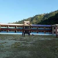 Sankhu Palubari Community School