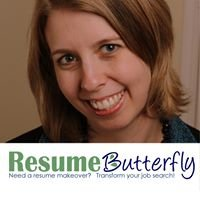 Resume Butterfly - Need a resume makeover? Daily Job Search Tips.