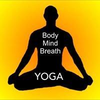 Body Mind Breath Yoga