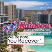 Rainbow International Carpet Care