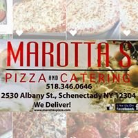 Marotta's Pizza and Catering