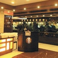 Hibachi Grill & Supreme Buffet, Spring Lake Park, MN