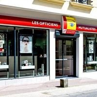 Les Opticiens Mutualistes Cherbourg