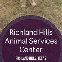 Richland Hills Animal Services