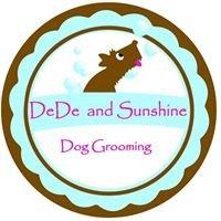 DeDe and Sunshine Dog Grooming