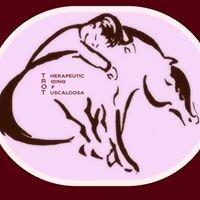 Therapeutic Riding of Tuscaloosa - TROT