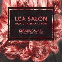 Lights Camera Action Salon and Spa