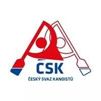 Český vodní slalom a sjezd