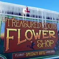 Treasured Roots Flower Shop and Specialty Gifts
