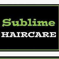 Sublime Haircare