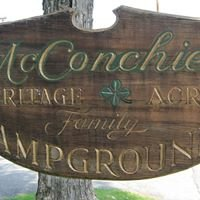 McConchie's Heritage Acres Family Campground