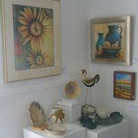 The ART Gallery Osoyoos