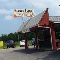 Bowman Farms Inc.