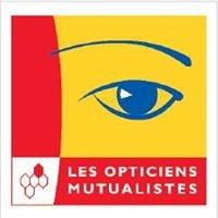 Les Opticiens Mutualistes 71
