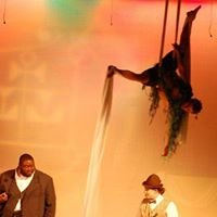 Theater, Communication & Media Arts, GSW