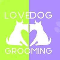 LoveDog Grooming