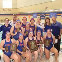 Macalester College Women's Water Polo