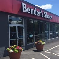 Bender's Shoes - Duluth
