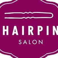 Hairpin Salon