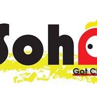 Cafe Soho