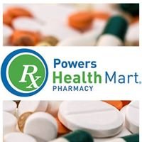 Powers Healthmart Pharmacy in Winghaven ~  PCCA Compounding Pharmacy