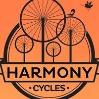 Harmony Cycles