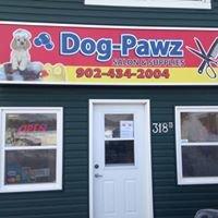 Dog Pawz Grooming Salon and Supplies
