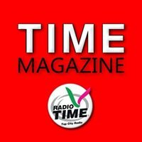 TIME Magazine Radio Show
