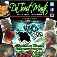 Wyld Chyldz Hair Studio LLC