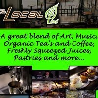 The Local Leaf Cafe